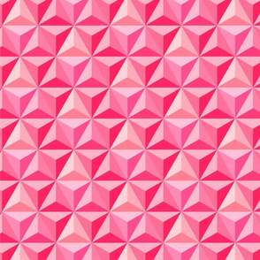 Hex deep pink brights (epcot)