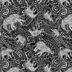 elephant-paisley-doodle-black-and-white