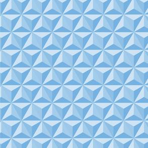 Hex nice blue (epcot)