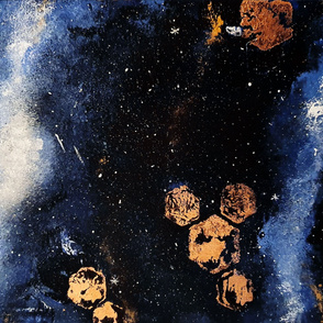 Galaxy_PaintingOne / Yard