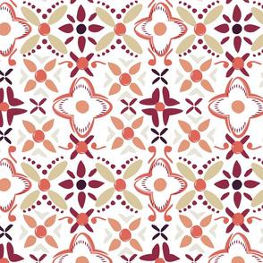 Marrakesh Red