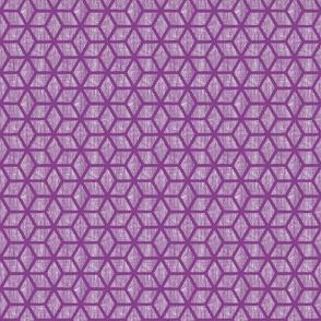 Japanese textures - diamond blocks medium
