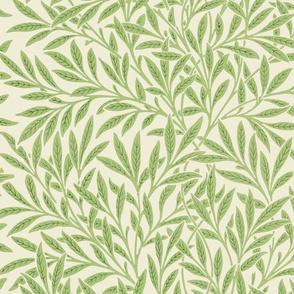 """Willow ~ Original ~  William Morris ~ 24"""""""
