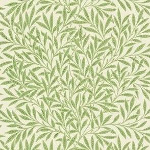 """Willow ~ Original ~  William Morris ~ 6"""""""