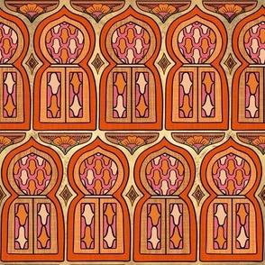 Marrakesh Windows
