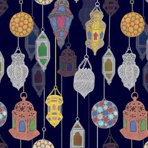 Souk Lanterns