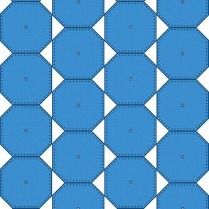 Moroccan Dome Geometric