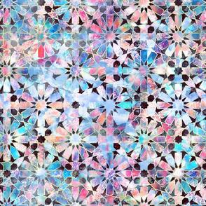 Hara Marrakesh Tiles Multi