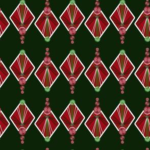 Christmas Diamonds