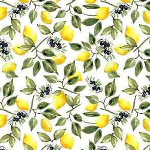 Miss Lemon Tree