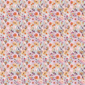 Indy Bloom Design Golden Lilac Garden A