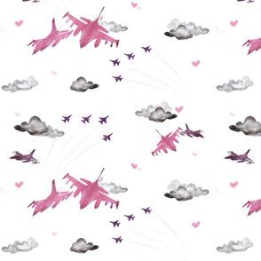 F16 Pink