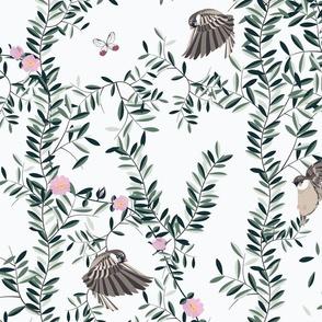 The Singing Birds