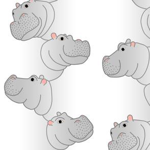 Hippoline - Grey - big