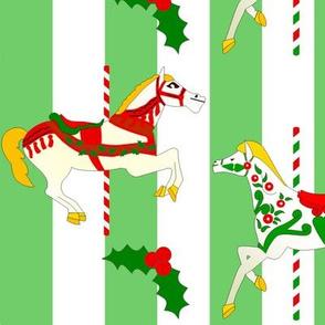 Christmas Carousel 04