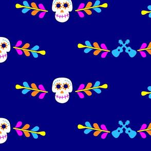 Sugar Skulls XLarge 02