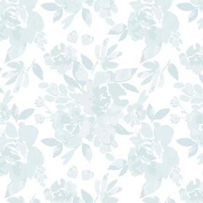 IBD Bailee blue Roses Jumbo