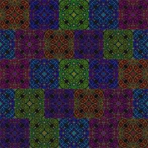 Mosaic Gem Tiles