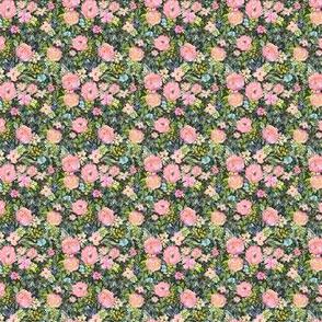 """1.5"""" Pink Lemonade - Brown"""