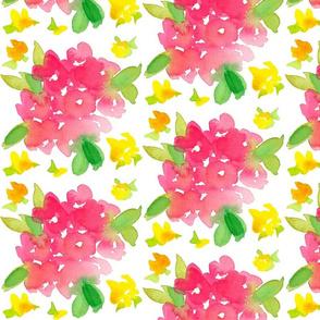 Sweetheart Pink Rhody
