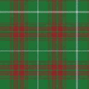 """Rothesay hunting doubled tartan, 7"""""""