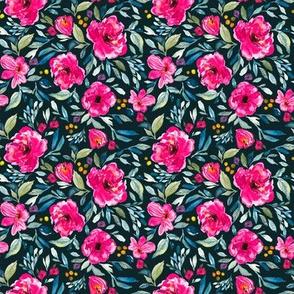 Indy Bloom Design Summertime garden B