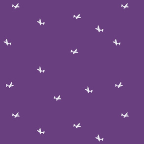 c130 dark purple. Repeat pattern