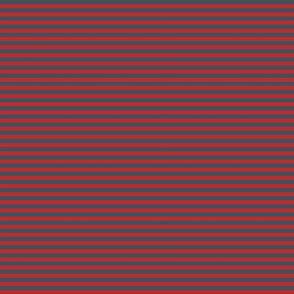 Fishman Donuts - Coordinate-  Quarter inch lines
