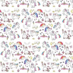 Natalia's Unicorns