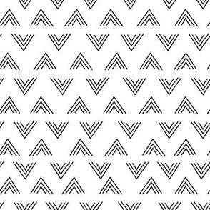 Abstract geometric pattern-01