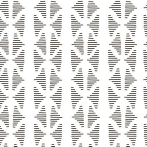 Abstract geometric pattern-02