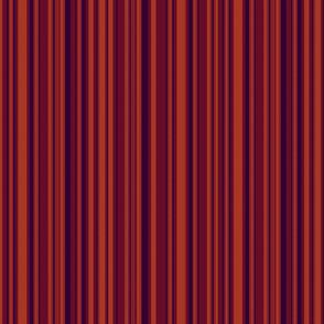 4th Doctor's Fall Scarf Stripe