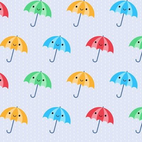 Kawaii Umbrellas