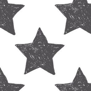 You are my mega star night hero dreamer gray