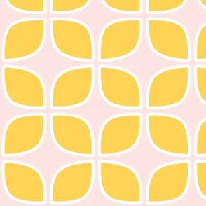 Square Sunny Mod Large