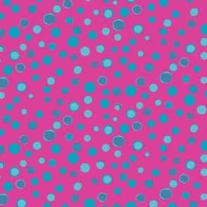 Bubblegum Dots