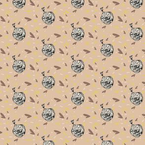 hornets nest pattern