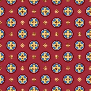 St Sava Vestments