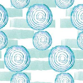 Blue Onions! (horizontal)
