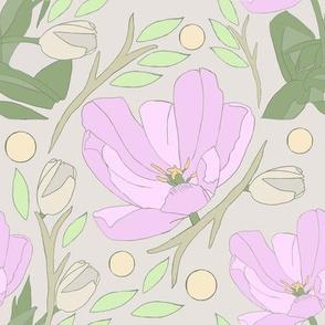 Lily Print 2