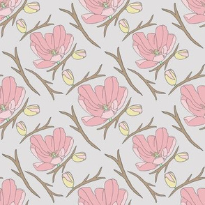 Lily Print 3