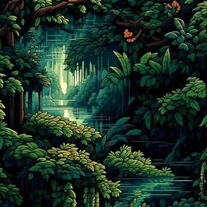 Rapper Sugar Skull - Pattern