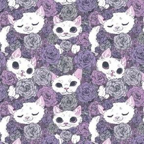 Garden of Kittens