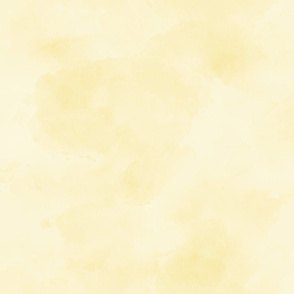 18-06X Butter Yellow Pastel Pale Sun Blender || Suede Watercolor Textured Grunge Solid _ Miss Chiff Designs