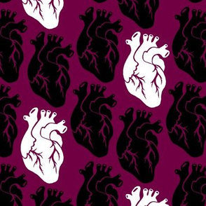 New Hearts