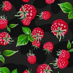 Raspberry_pattern