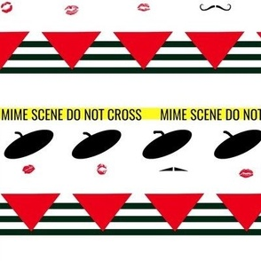 Mime Line