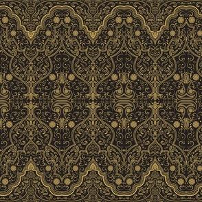 Luxury Arabic Pattern