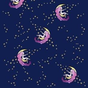 Moon Child Moon Goddess