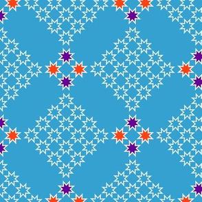 Arabic seamless pattern9